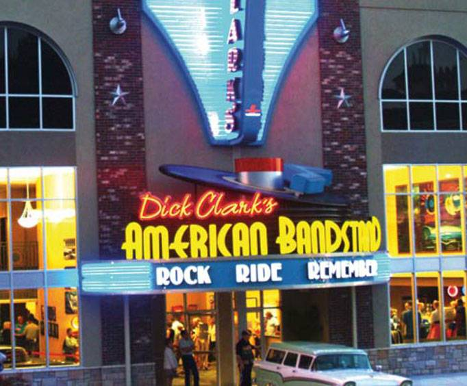dick clarks american bandstand legends
