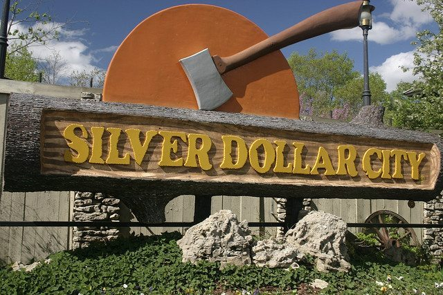 Sliver Dollar City