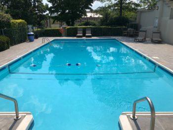 Private Pool pic